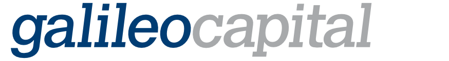 Galileo Capital Logo